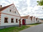 Holasvice Farmhouses Czech Republic