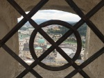 Salzburg fortress austria