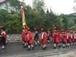 Parades austria