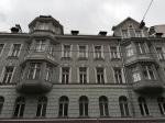 Buildings Innsbruck Austria