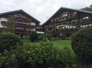 Kurhotel Vellererhof Austria