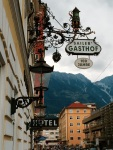 Hotel sailer Innsbruck Austria
