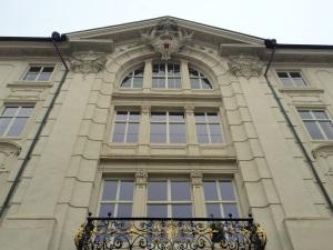 Hofburg Palace Innsbruck Austia