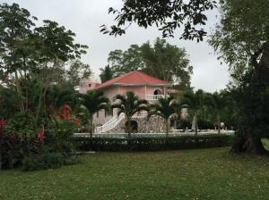 Banana Bank Lodge Belize