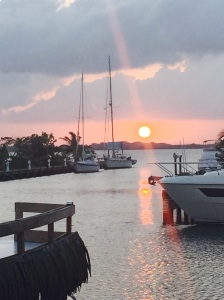 Perfect Belize itinerary Placencia