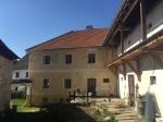 19th Century Farmhouse Czech Republic