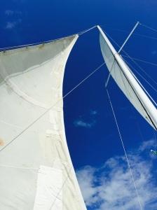Catamaran Caye Caulker Beluze